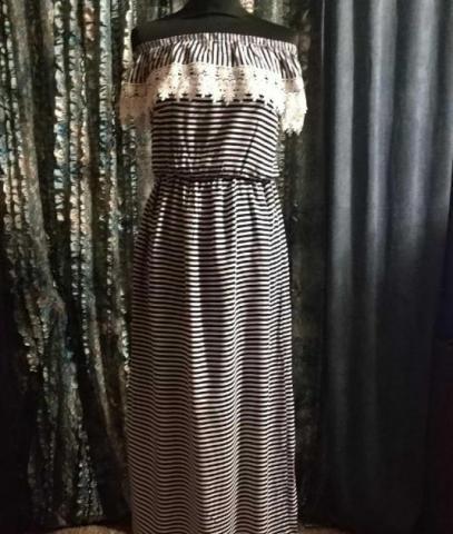 Продам  платье сарафан - 1