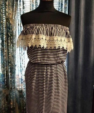Продам  платье сарафан - 2
