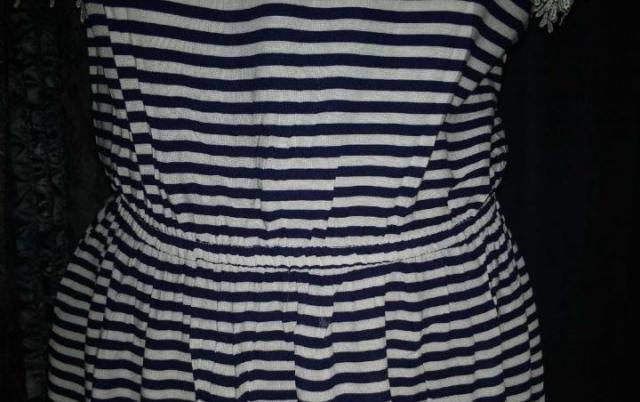 Продам  платье сарафан - 3