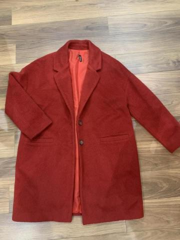 Пальто кашемир - 1