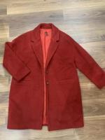 Пальто кашемир - Изображение 1