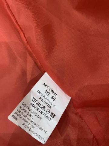 Пальто кашемир - 2