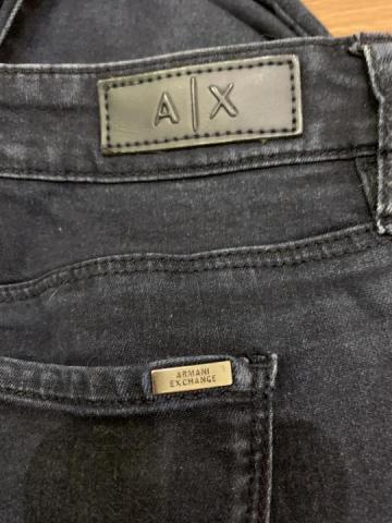 Продам джинсы Armani - 1