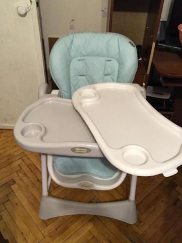 Продам стульчик детский - 1