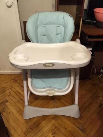 Продам стульчик детский - 2