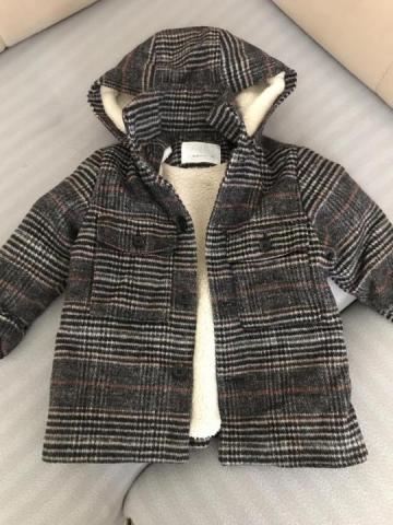 Продам  Пальто Zara - 1