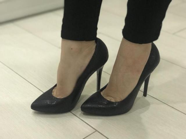 Продам  Туфли vitacci - 2