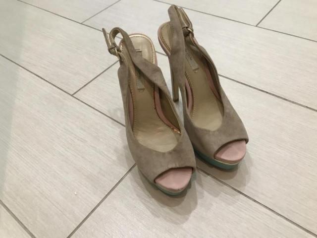 Продам  туфли Paolo conte - 2