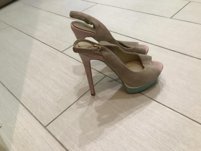 Продам  туфли Paolo conte - 3