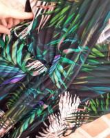 Продам новое платье с красивым тропическим принтом - Изображение 3