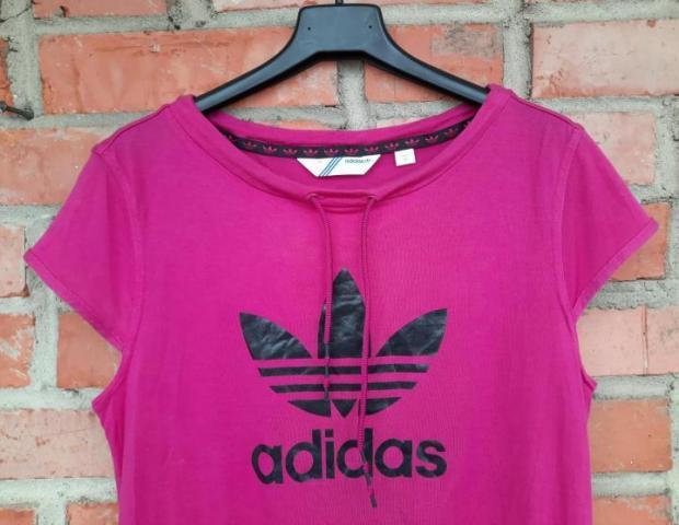 Продам футболку Adidas - 3