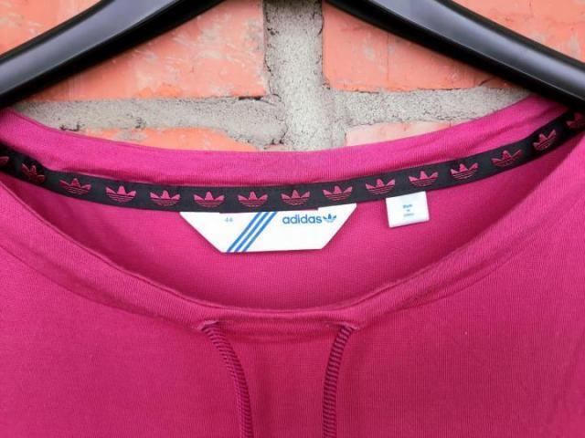 Продам футболку Adidas - 4