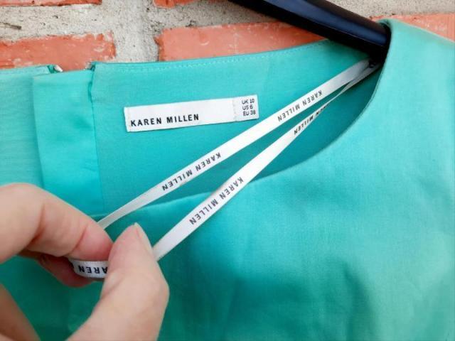 Продам  новое платье Karen Millen - 4