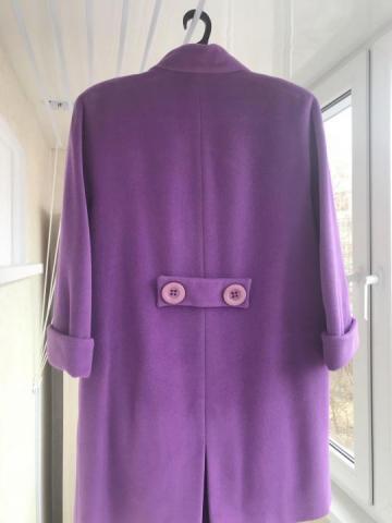 Продаётся демисезонное пальто - 2