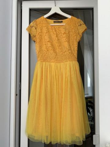 Продам  платье в отличном состоянии - 1
