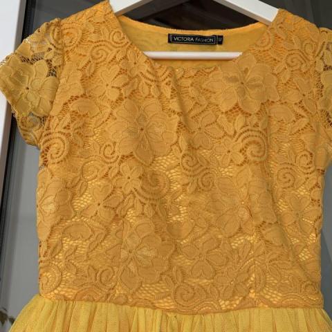 Продам  платье в отличном состоянии - 5