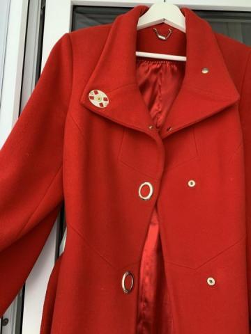 Продам  пальто - 4