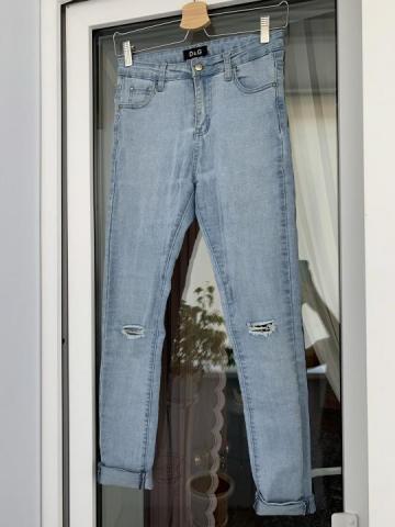 Продам  джинсы - 4