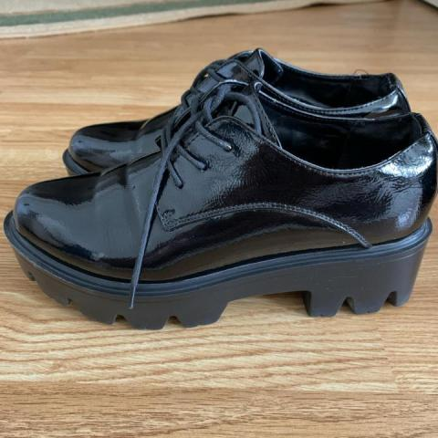 Продам  туфли - 4