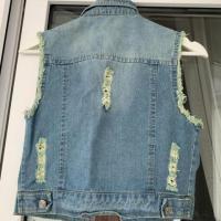 Продам  джинсовку - Изображение 2