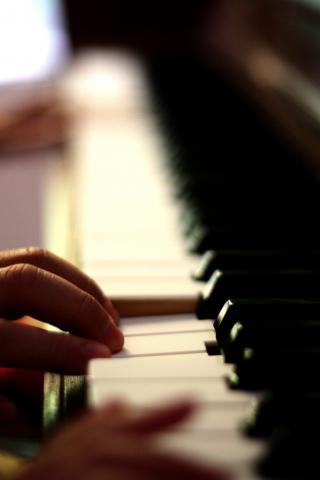 Предлагаю услуги в качестве пианиста и певца в Дании - 1