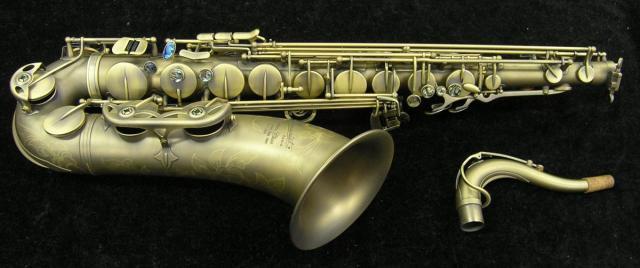 Куплю саксофон в Венгрии - 1