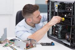 Окажу  услуги Компьютерного мастера