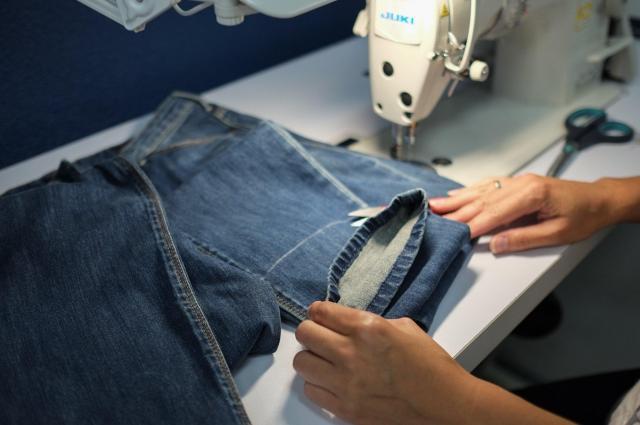 Окажу услугу по ремонту одежды в Молдове - 1