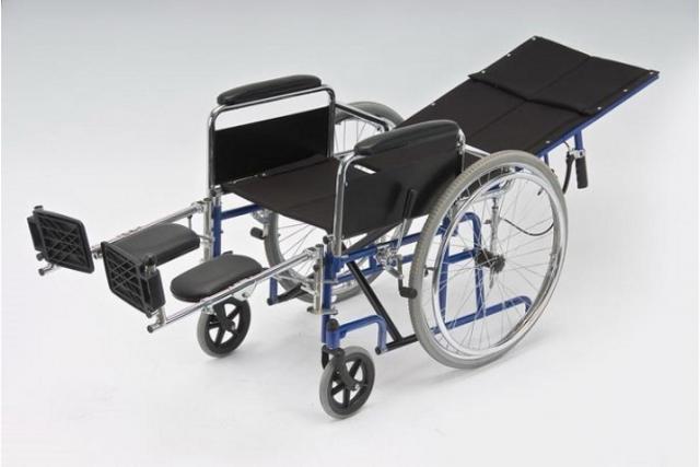 Продам коляску для инвалида в Нидерланды - 1