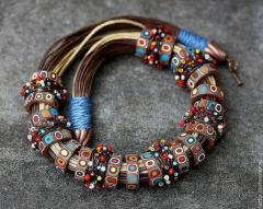 Продам браслеты и украшения  из полимерной глины в Европе - Изображение 3