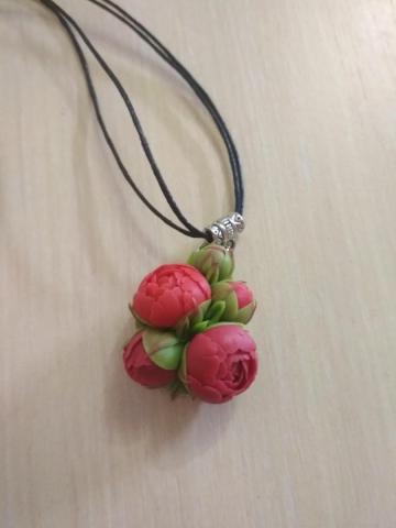 Продам браслеты и украшения  из полимерной глины в Европе - 4
