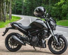 Продам мотоцикл  Bajaj Dominar в Латвии - Изображение 2