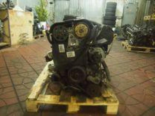 Продам  двигатель Volvo B5254T3 S40 V50 Ford Focus ST в Швеции - 1