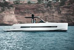 Продам яхту Модель: fjord 44 open в Нидерландах
