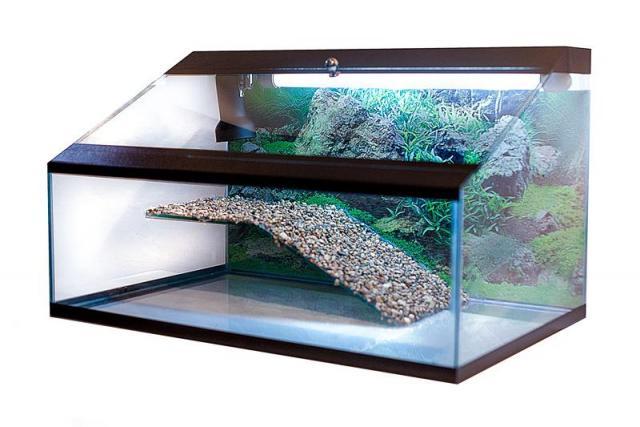 Продам комплект оборудования для рыб или черепах в Македонии - 1