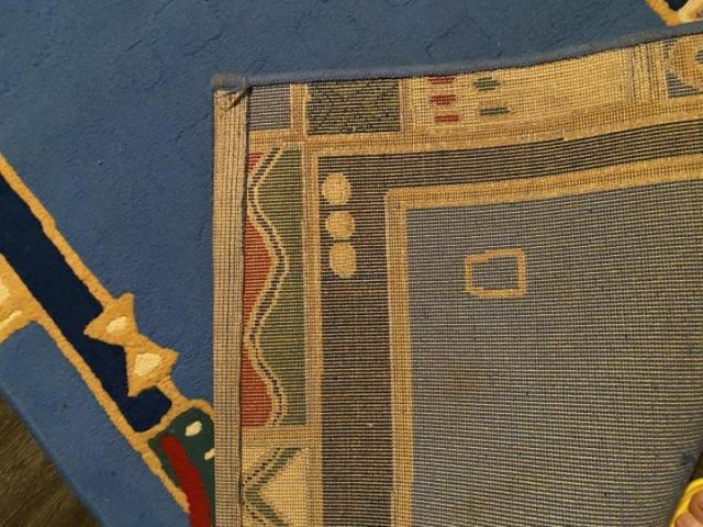 Продам ковёр в идеальном внешнем состоянии - 1