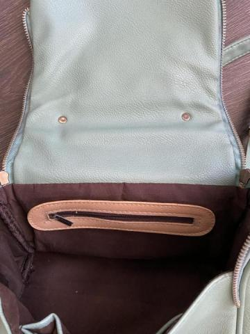 Продам в отличном состоянии сумку - 3