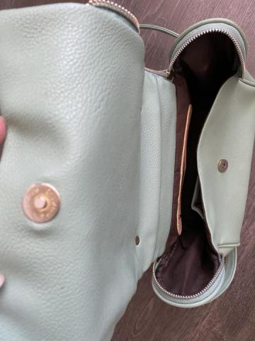 Продам в отличном состоянии сумку - 4