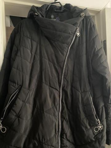 Продам абсолютно новую стильную курточку - 1
