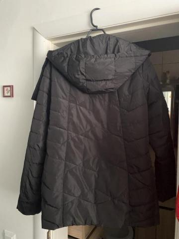 Продам абсолютно новую стильную курточку - 4