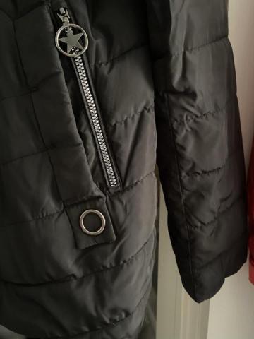 Продам абсолютно новую стильную курточку - 5