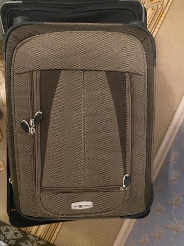 Продам  чемодан - 1