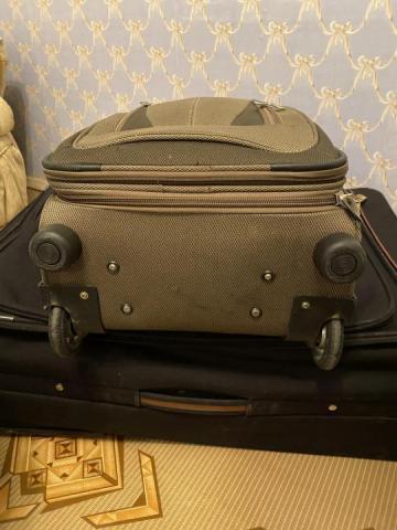 Продам  чемодан - 5