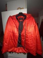 Продам абсолютно новую стильную очень красивую куртку