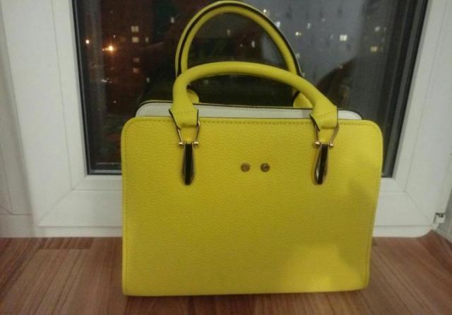 Продам  красивую сумочку - 1