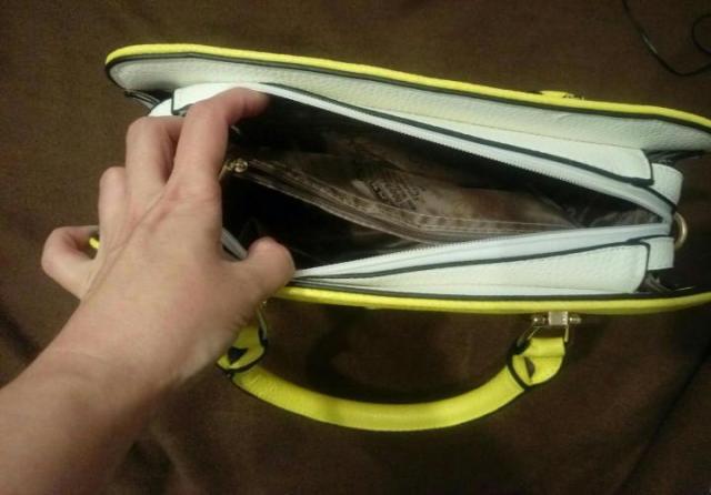 Продам  красивую сумочку - 2