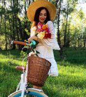 Hello everyone, my name is Kristina, I was born in Russia, I am 26 years old - Изображение 2