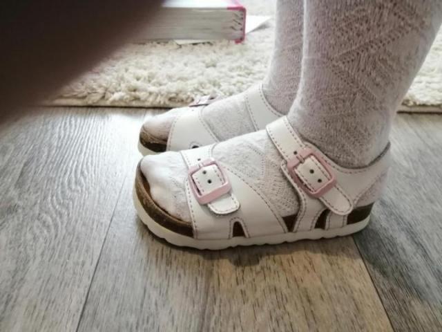 Продам сандалии - 1