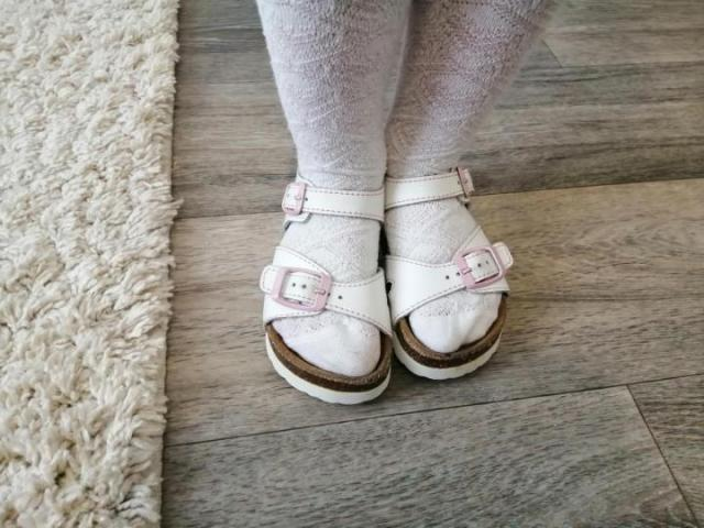 Продам сандалии - 3