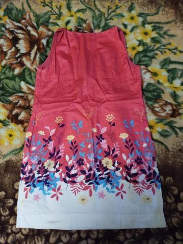 Продам летнее платье мини - 3